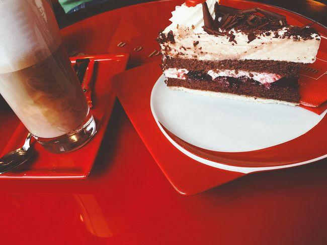Cake lover Drezden Germany