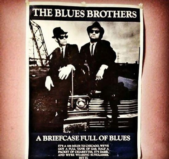 Sibaritas Blusman68 Blues&coffe Bluesman Monochrome Light And Shadow Cool Sound Of Life