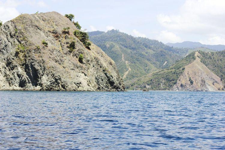 sea Mountain