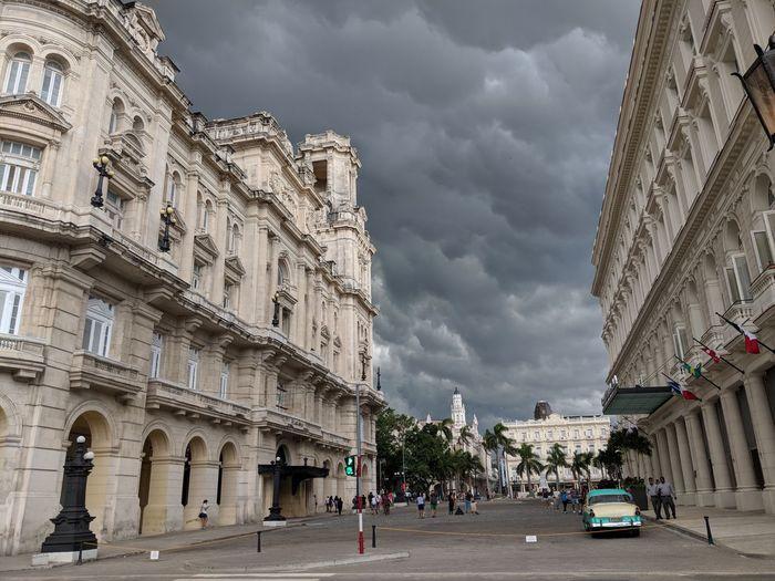 havana's cloud