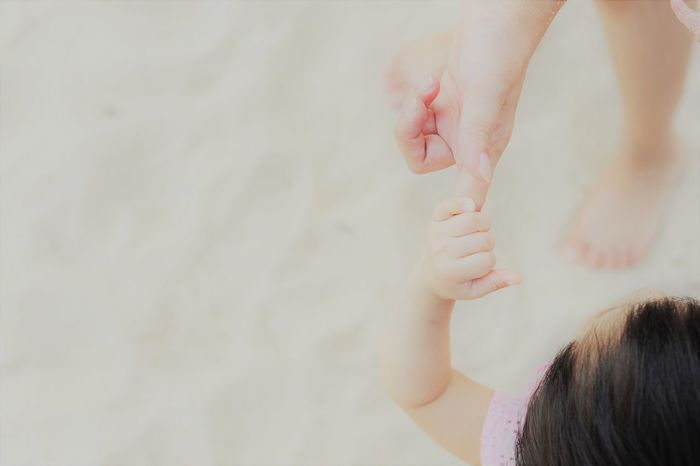 Baby Hand Hand Holding Human Hand Mother & Daughter Togetherness First Eyeem Photo