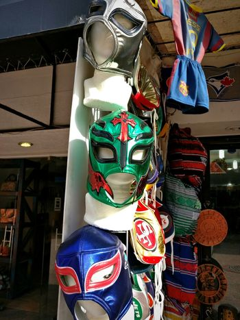 Retail  Celebration Masks Mexican Wrestling Mexican Mexican Culture Wrestling Lucha Libre Luchador Lucha Mask Luchadores