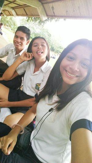 Colegio Selfie ✌ Friends
