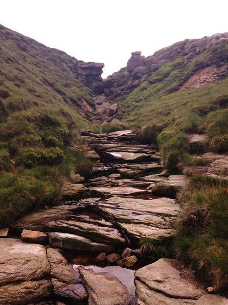 Rocks Hills