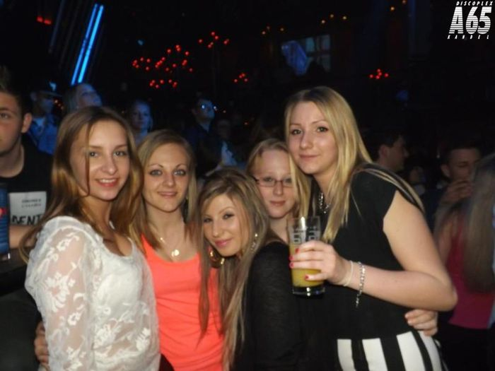 Mes copines ♥ Party Time