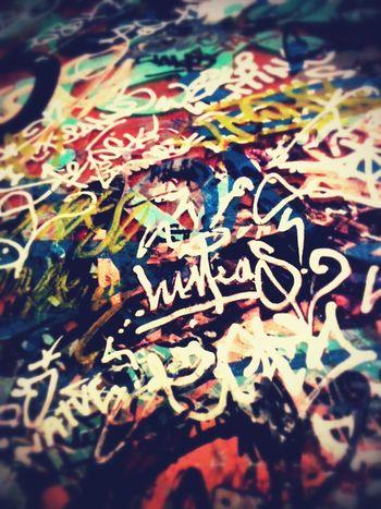 Graffiti Colors † Wsupp ?