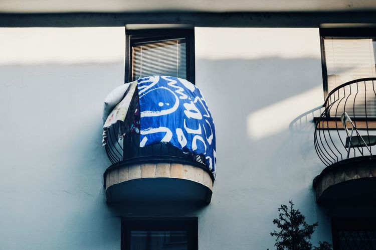 EyeEm Selects Balcony Balcony View Light And Shadow Architecture Architectural Feature Building Exterior Built Structure Lifestyles Home Is Where The Art Is City Street Point Of View Urban Perspectives Urbanphoto Urbanphotograpy Cityexplorer City Street