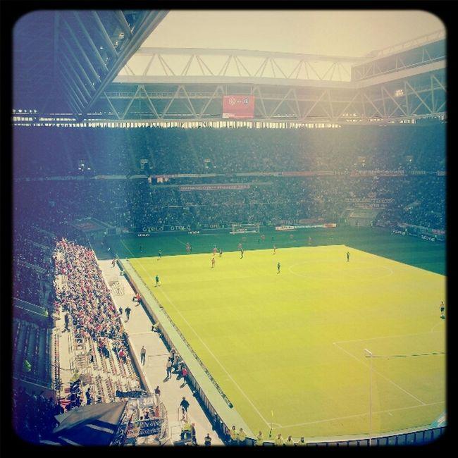 Stadium Football Stadium