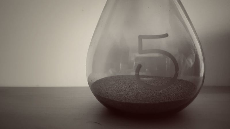 Black&white Hourglass StillLifePhotography Black & White Stillife Hour Glass Object Photography Simplicity Blackandwhite Photography Getting Creative Number 5 Close-up Sand Time Time Goes By Coloured Sand Stillness In Time Still Life Still Life Photography Minimalism Minimalobsession Eyeem Market