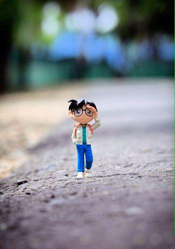 walking under the blazing sun Toys Toys Story EyeEm EyeEm Indonesia