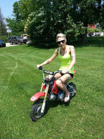 Tattoos Motocross Dirt Bike