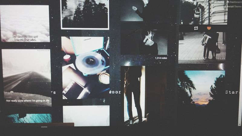New theme on Tumblr ?✌ Tumblr Girl Tumblr ♡  Theme 1975 Followme @felysha on Followmeoninstagram💕 instagram and Follow Me On Twitter ❤