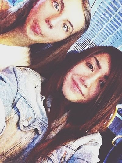 My beautiful friend and me. I miss her really much! @carolinaofc Summer #likeforlike #likemyphoto #qlikemyphotos #like4like #likemypic #likeback #ilikeback #10likes #50likes #100likes #20likes #likere