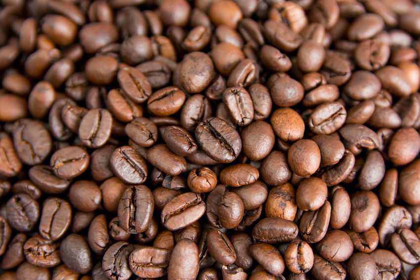 Roasted Coffee Beans background, Brown coffee beans for can be used as a background Beans Brown Eyes Caffeine Copy Space Espresso Arabica Aroma Backgrounds Brown Cafe Caffeine Coffee Coffee - Drink Drink Food Food And Drink Frame Freshness Full Frame Refreshment Roast Roasted Roasted Coffee Roasted Coffee Bean Textured Effect