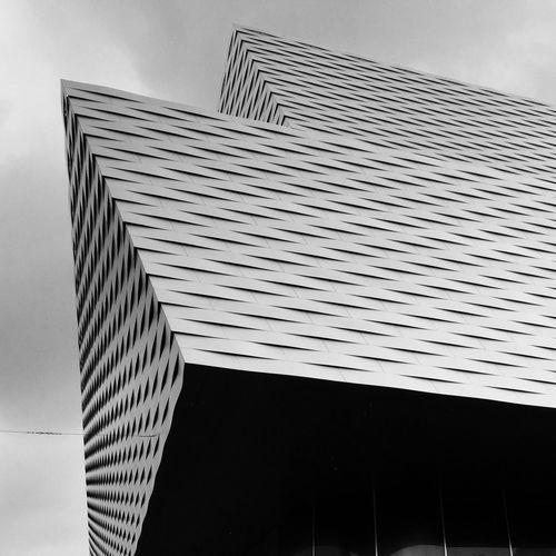 Photography Blackandwhite Architecture Fakeormistake Texture Urban