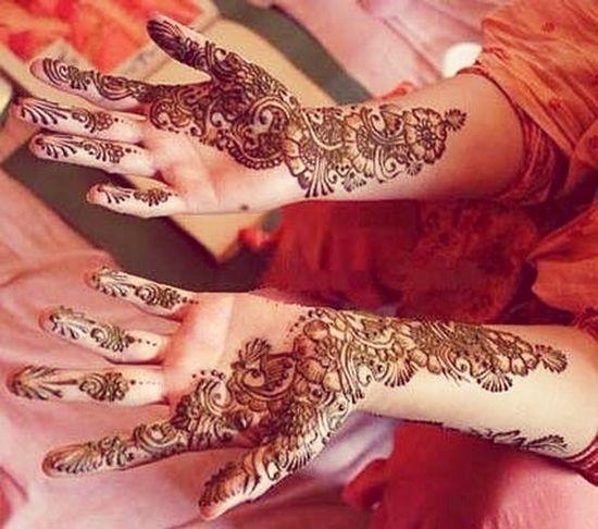 Eyeemhenna Marocaine Culture Taking Photos Henna Tattoo