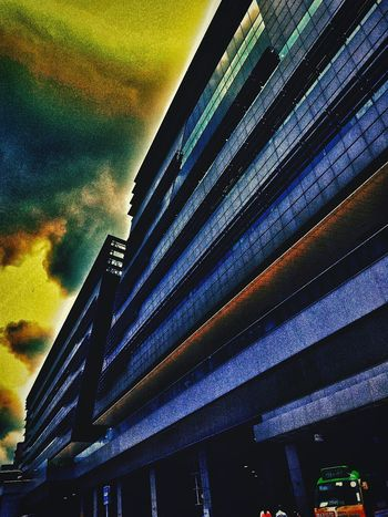 Artistic Edit Edition Fantasy Photo Edited My Way Exsotic Artistic Expression My Unique Style My Point Of View Dreamscapes & Memories Futurismo Art Getting Inspired Dreamer's Vision Imagination And Creative Journey Of Life Architecture Details Architectureporn Architecture Facade Buildings & Sky Buildings And Clouds