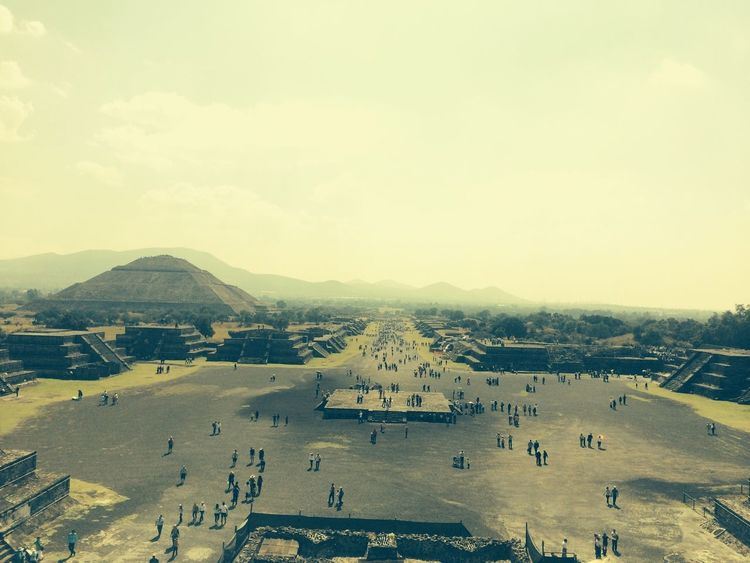Mexico City Teotihuacan Pyramids Mexico Ancient Ancient Architecture Aztecs