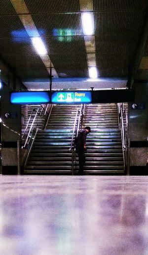 Exit Gate A New Start Exit Gate Yudhvir