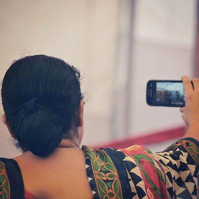Gagans_photography Instaludhiana Dusherra Festival 2014 Mother Love Gagans_photography