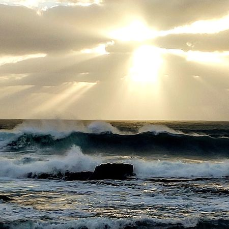 Paranormal Sky Fuerteventura El Cotillo Canary Islands SPAIN Water Reflections Lux Land Sea Beauty In Nature Sunlight Beach Sunbeam Wave Sunset Sun Landscape Nature Scenics Tranquility Travel Destinations Water No People Cloud - Sky Horizon Over Water Outdoors Day Fog