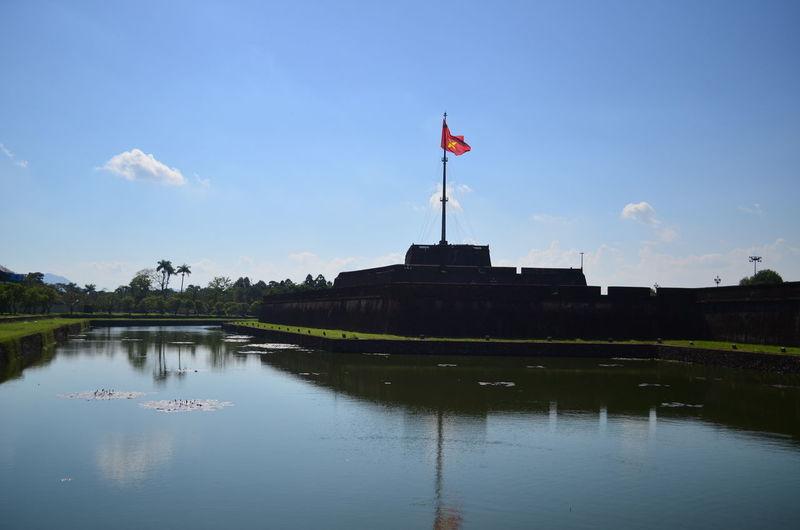 Imperial capital, Hue Hue, Vietnam Vietnam Imperial History