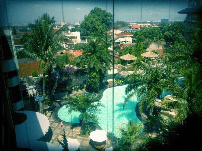 Bandung High View