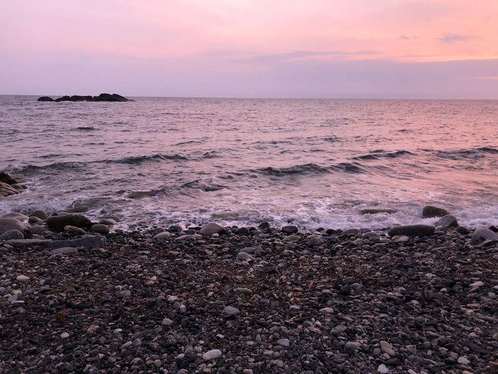 Sgogliett Sea