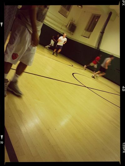 Ballin Out