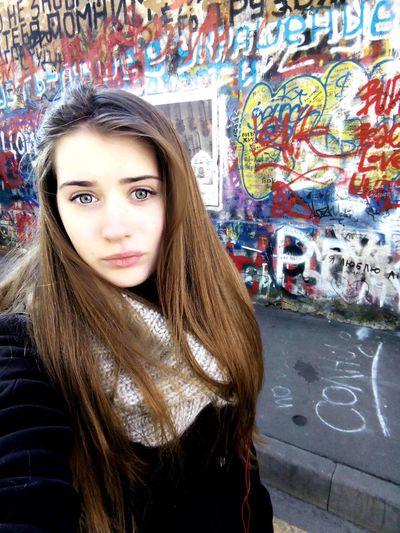 Стена Виктора Цоя Hi! Москва