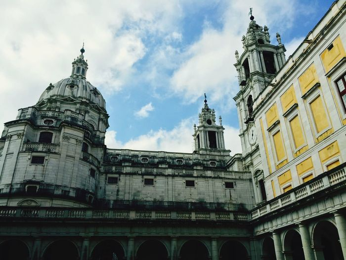 Being Cultured Mafra Portugal Learning