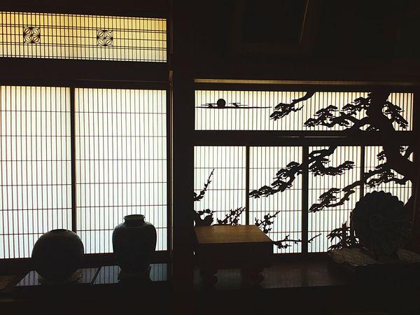 Japan Japanese-style Room Antique Vase