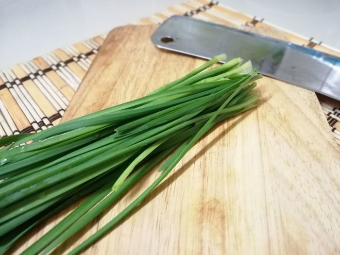 Kitchen Cutting Board Preparation  Vegetable Kitchen Knife Ingredient Table Close-up Food And Drink Raw Food