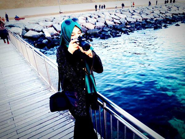 Naturelovers Helloworld Myphoto Sea Happyday Excellent Florya Sunglasses Sunrise Beachphotography