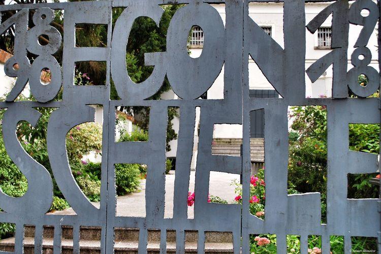 Egon Schiele Tulln Austria Relaxing Taking Photos Hello World In Time Exploring Art Enjoying Life