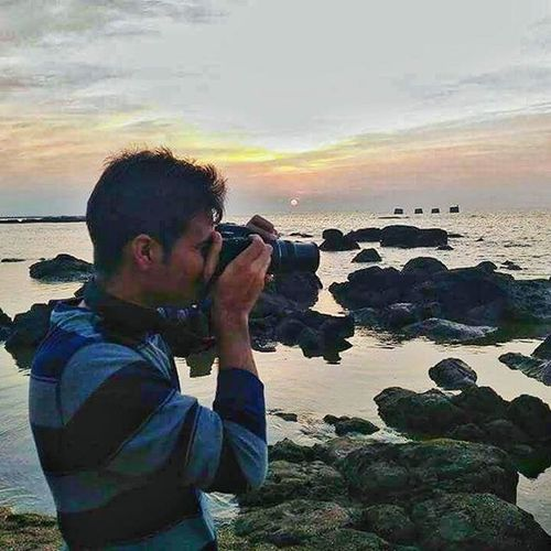 Sunset Marines Parttimehobby Photography Capturingsunset Capturing moments VSCO Vscocam
