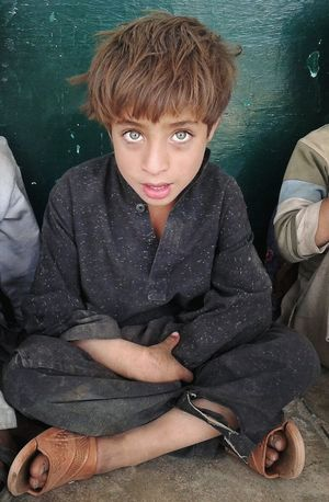 Portrait Looking At Camera Sitting Child One Person Children Only One Boy Only People Indoors  Human Body Part Deprivedchildhood Deprived