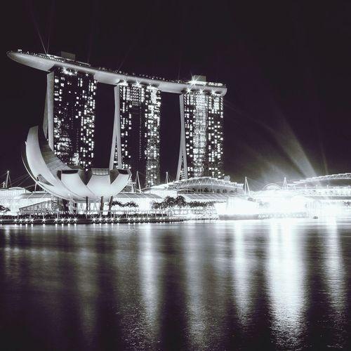Laser show ! The Architect - 2014 EyeEm Awards The Explorer - 2014 EyeEm Awards Singapore EyeEm Best Shots