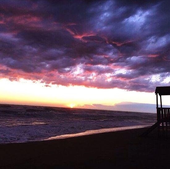 Goodbye sun, see you tomorrow☀️🐳 First Eyeem Photo