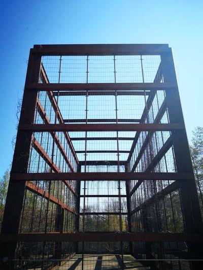 Rusty Cage No