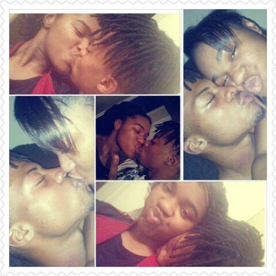 - thiss the boy that keep ME bad days good :) !