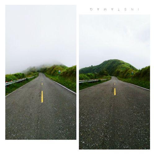 寂寞公路 1 102縣道 寂寞公路 不厭亭 瑞雙公路 瑞芳 雙溪 新北市 台灣