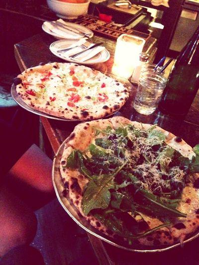 Pizza Food Robertas