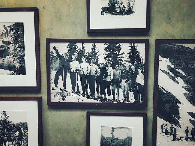 good history at Sundance, Utah Wasatch Back Wasatch Mountains Sundance Mountain Resort