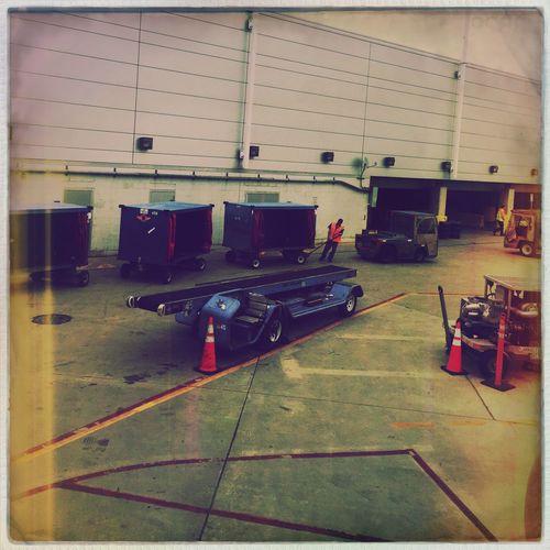In The Terminal Southwest Airlines. Airport Catching A Flight NEM Mood Chicago NEM Submissions NEM GoodKarma Hipstamatic