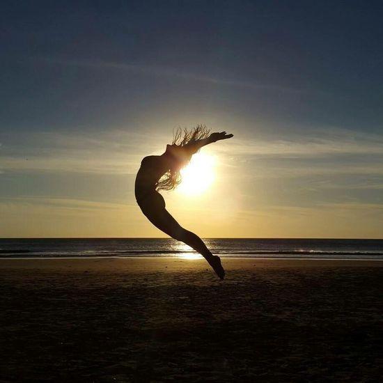La felicidad se encuentra en todas partes...es nada más de sentirla y dejarse llevar ❤️