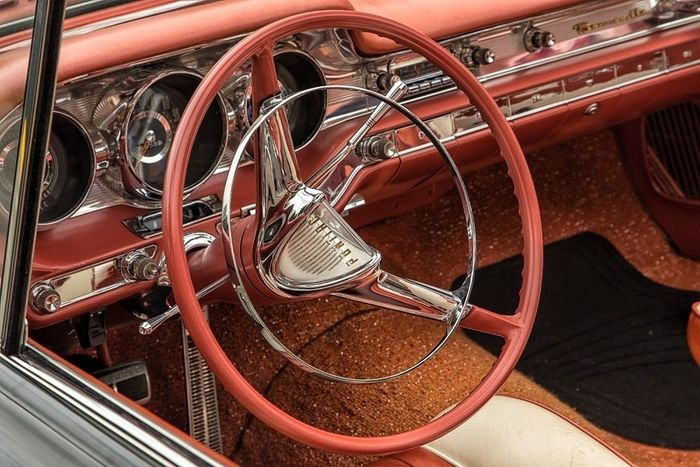Classic Car Eye4photography  Dashing Dashboards I Cant Take My Hands Off Of You