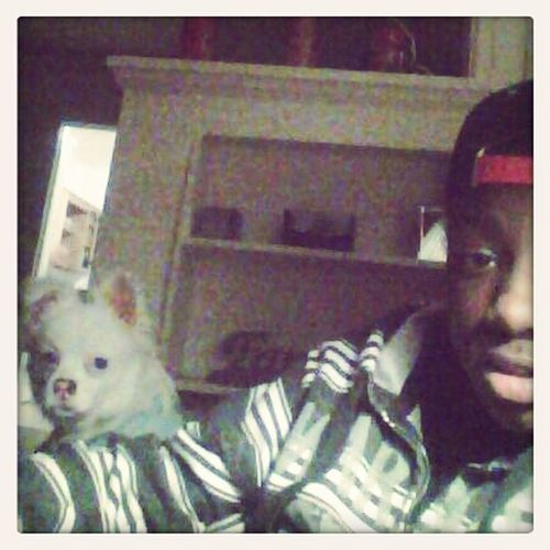 Me And My Lil Nigga Cocain