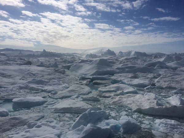 Greenland Majestic Mountain Sermemiut Outdoors Beautiful Mountains Nature Ilulissat Icefjord Icebergs Beatiful Awesome Foggy Tour