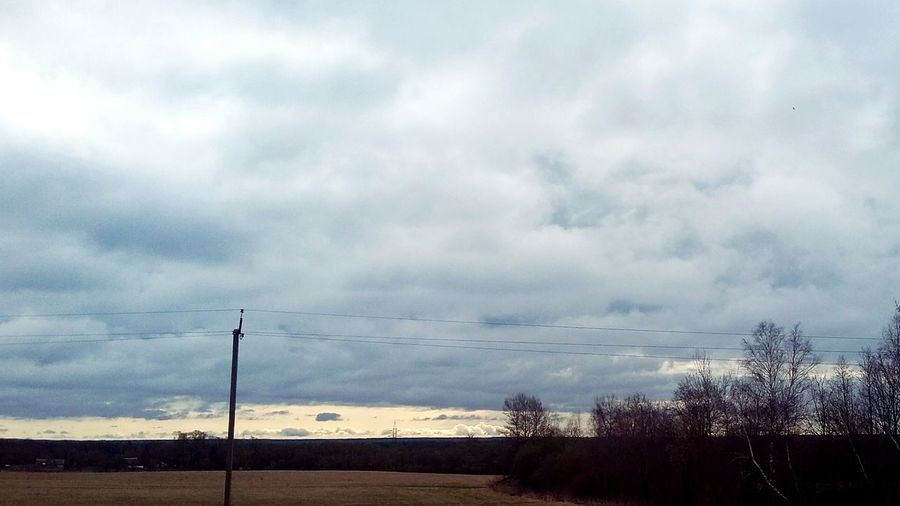 Moscow Sky Landscape_Collection Lendscapephotography Landscape Sky And Clouds Russia